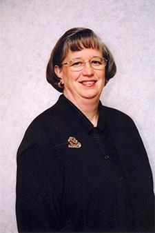 Sue Daggett