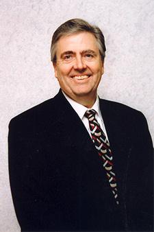 Steve Eldrige