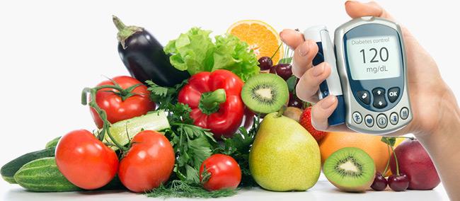 Diabetes & Nutrition Education
