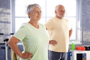 Cardiopulmonary Rehabilitation