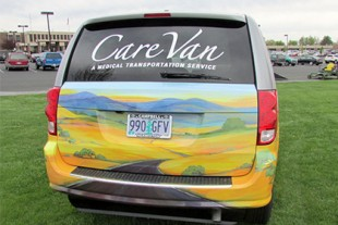 CareVan Medical Transportation