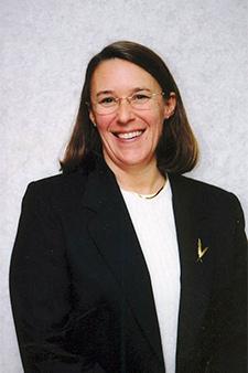 Nancy Mabry
