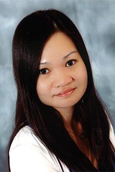 Mabel Yew
