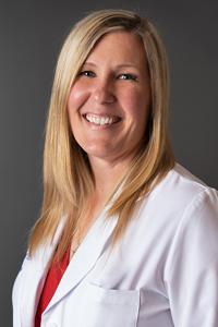 Ann Rust, MD