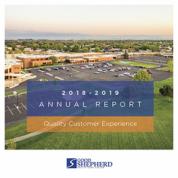 2018-2019 GSHCSS Annual Report