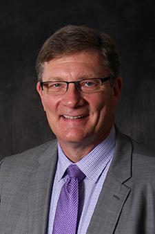 Brian Sims, MBA, FACHE