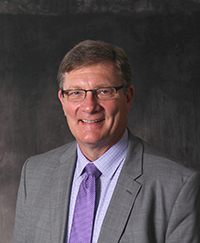 Brian Sims, MBA, FACHE, will assume the position of Good Shepherd's President & CEO beginning October 1, 2020.