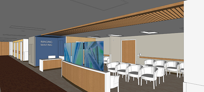 Good Shepherd Begins Diagnostic Imaging and Laboratory Renovation