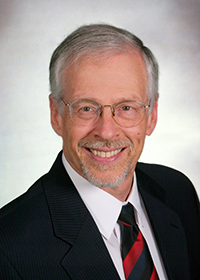 Good Shepherd Health Care System President & CEO, Dennis E. Burke, will retire in 2020.