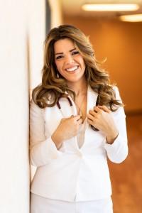 Dr. Lina Castillo