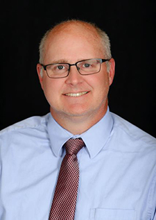 Dr. Derek Earl