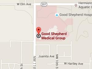 Good Shepherd Pharmacy – Hermiston | 600 NW 11th Street, Suite E04, Hermiston, OR, 97838 | +1 (541) 667-3652