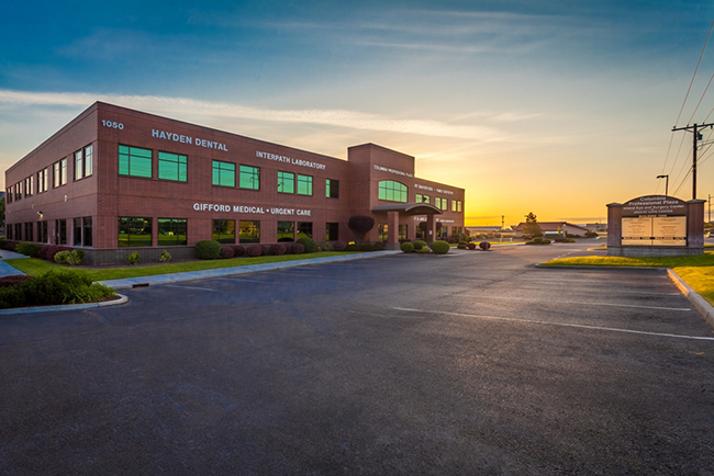 Good Shepherd Health Care System is dedicated to meeting the health care needs of the community by partnering with the Hermiston School District to provide a Wellness Clinic at Hermiston High School supported by the Good Shepherd Urgent Care.