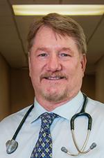 Ken Snider, MD