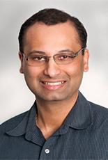 Naveen Acharya