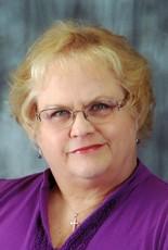 Phyllis Hansell