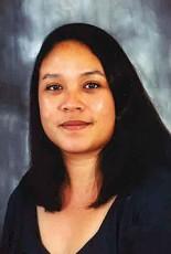 Leila Keeler