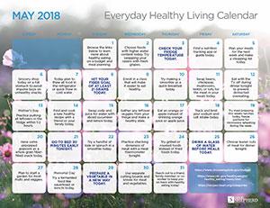 GSH309 Calendar
